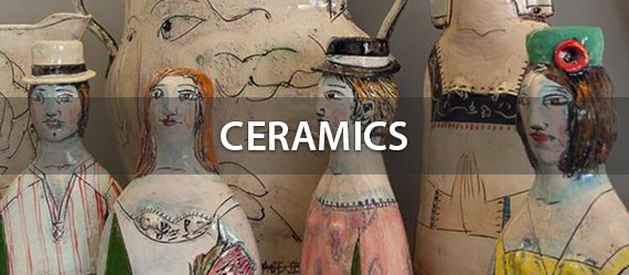 Handmade ceramics Hermanus South Africa