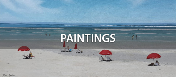 South African Art Paintings