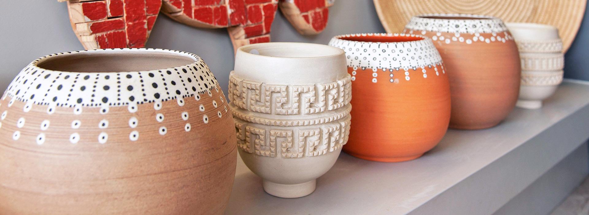 Ceramics Hermanus