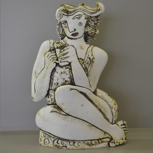 Tania Babb Ceramic Art