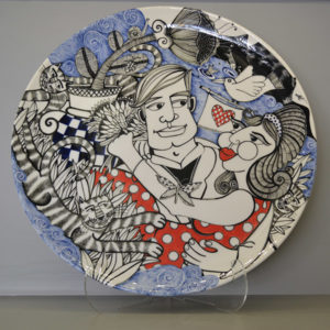 Tiffany Wallace Ceramic Art